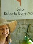 Curso no Rio de Janeiro no Sítio do Burle Marx