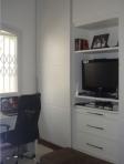 Reforma sala TV/escritório