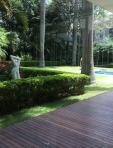 Consulado Jardins Deck by Ação
