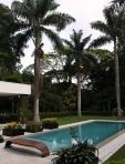 Consulado Jardins - piscina