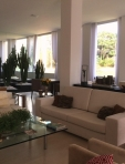 Residencia Alphaville - estar