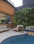 Terraco Baltazar da Veiga - piscina