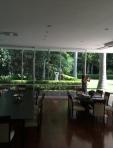 Consulado Jardins revitalização Paisagismo