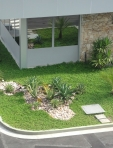 Empresa SBC - Jardim rochoso